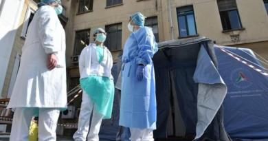 Coronavirus, Lombardia: «Da oggi crescita zero nella zona rossa del Lodigiano»