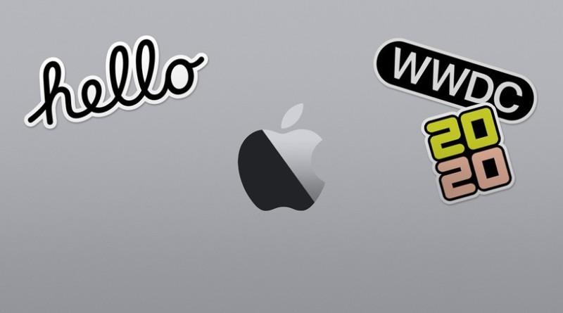 Apple cede al coronavirus, la WWDC 2020 si in un nuovo formato online