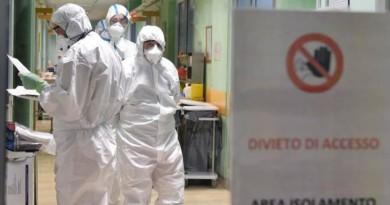 Coronavirus, oltre 9.800 casi in Lombardia. Fontana: in ex zona rossa contagio rallenta