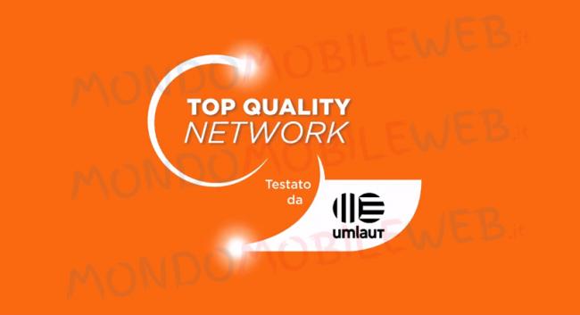 WINDTRE: la nuova rete mobile è 5G Ready e certificata Top Quality da umlaut. Ecco i dettagli