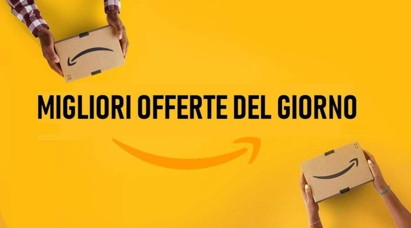 Amazon sfida eBsay: lotta all'ultima offerta con promozioni e offerte fino ad esaurimento