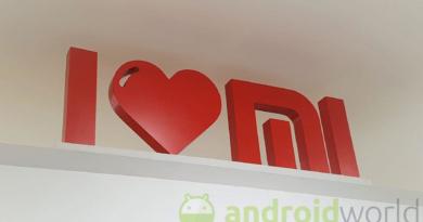 Xiaomi alla ricerca del design perfetto per il suo pieghevole, vi piace questo? (foto)