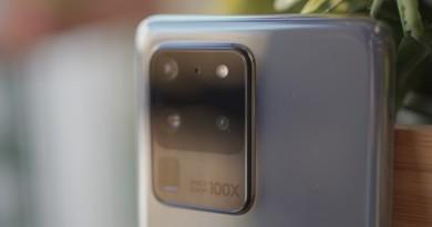 Recensione Samsung Galaxy S20 Ultra: solo per chi ama osare