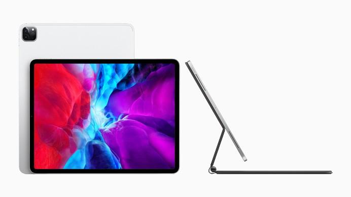 iPad Pro 2020 disponibili su Amazon con consegna Prime