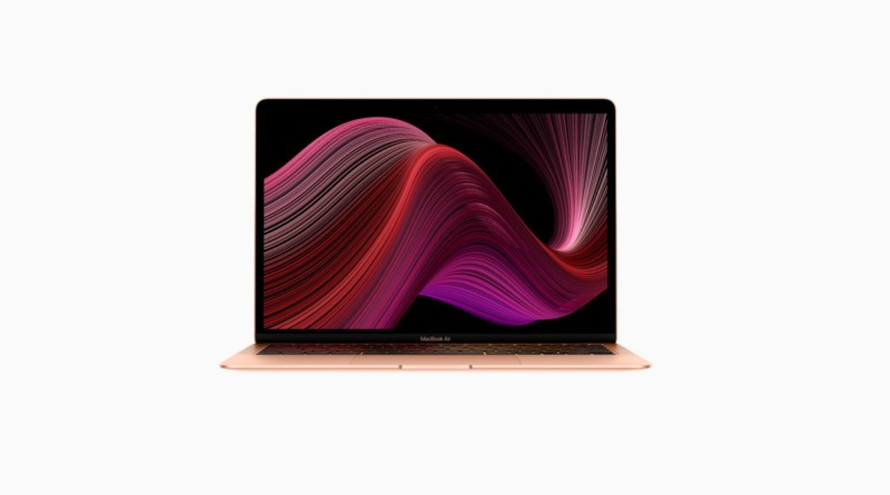 Apple MacBook Air vola grazie ai Core i5 quad-core: fino al 76% più potente del precedente modello