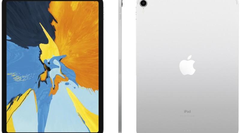 Amazon mette in sconto diversi modelli di iPad Pro 2018!