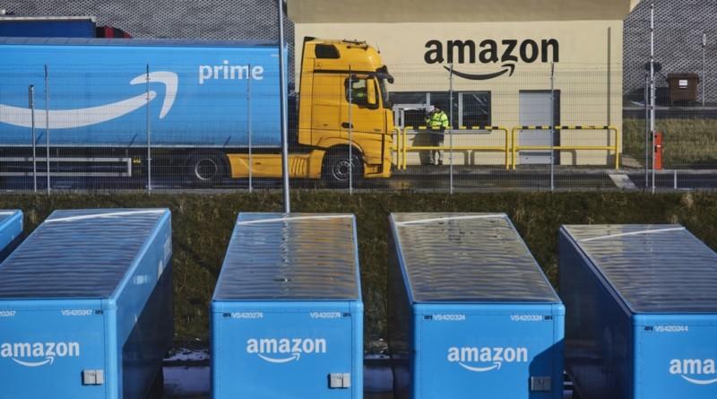 """Ecco i prodotti di Amazon """"liberi"""" dal virus"""