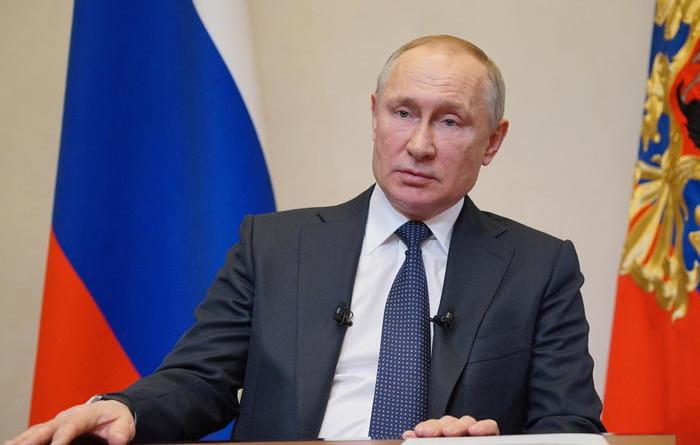 Russia, stop a tutti voli internazionali