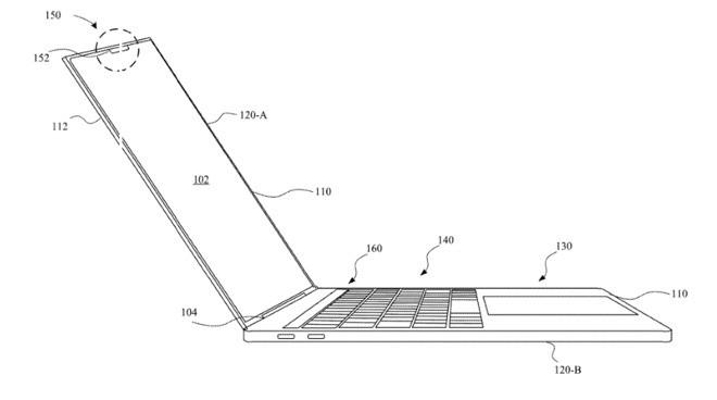 Apple vuol portare il Face ID sui Mac: ecco il nuovo brevetto