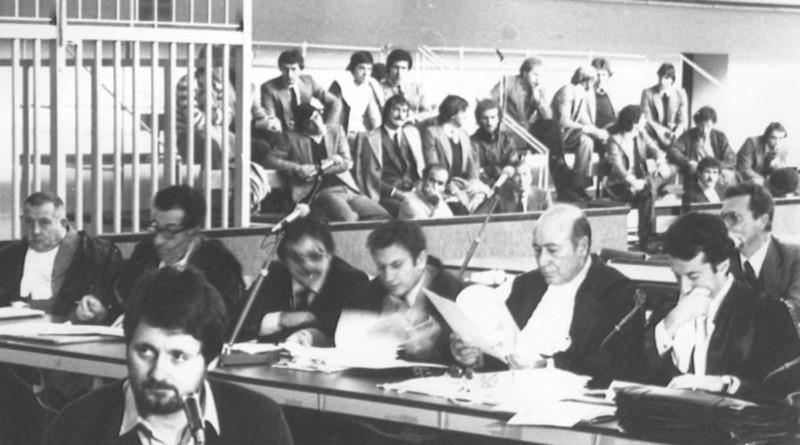 Calcioscommesse 1980: tutti colpevoli, anzi no, tutti assolti