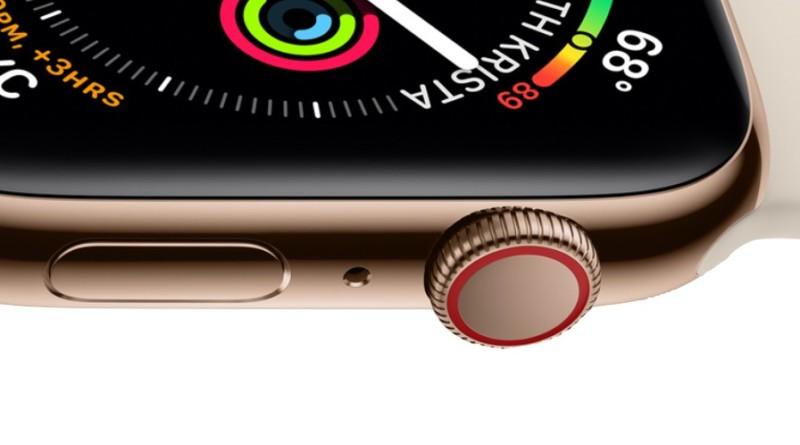Il nuovo Apple Watch potrebbe avere Touch ID, misurazione ossigeno nel sangue e qualità del sonno
