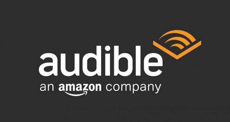 Amazon Audible, audiolibri gratis per la quarantena da Coronavirus