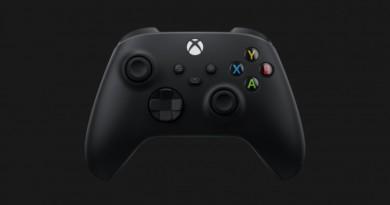 Xbox Series X, il controller utilizza ancora le batterie: ecco perché