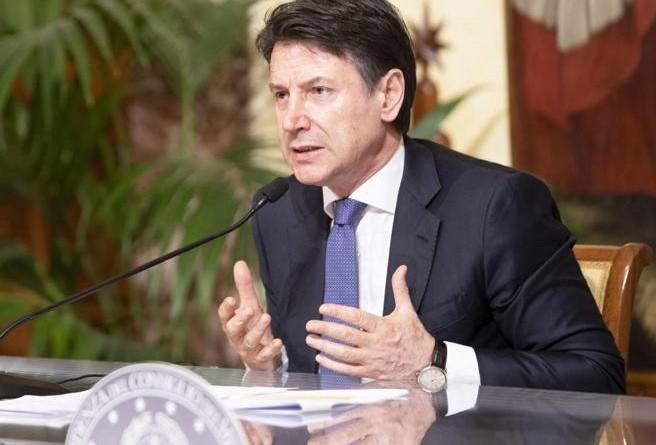 Conte «La riapertura sarà graduale»: l'intervista a El Pais
