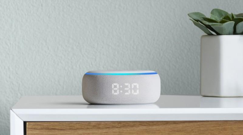 Amazon Echo Day ufficiale: tutti gli imperdibili sconti sui prodotti Alexa Echo