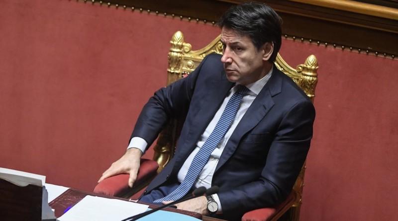 """Sito Inps in tilt, Conte: """"Problemi per attacchi hacker"""""""