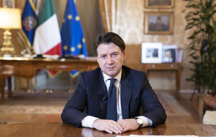 Conte,piano ampio ed Eurobond è risposta