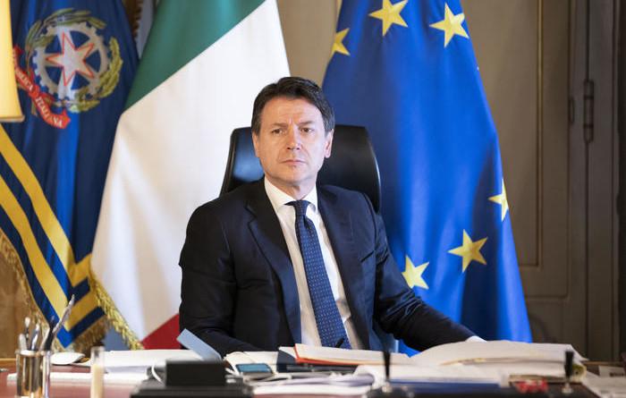 Conte, risposta rapida Ue è soluzione