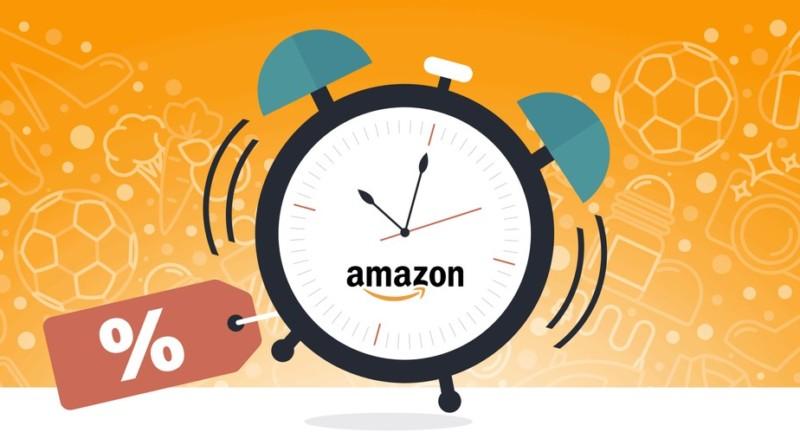 Amazon Tech Week: sconti speciali su elettronica e tecnologia e le migliori offerte del giorno