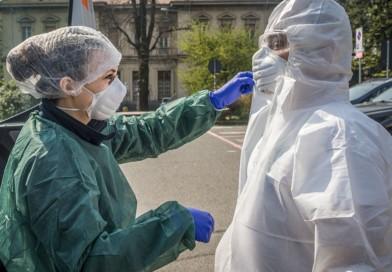 """Coronavirus, in Lombardia diminuiscono i ricoveri ma situazione ancora preoccupante a Milano. Gallera: """"Morti sono sicuramente più dei numeri certificati"""""""