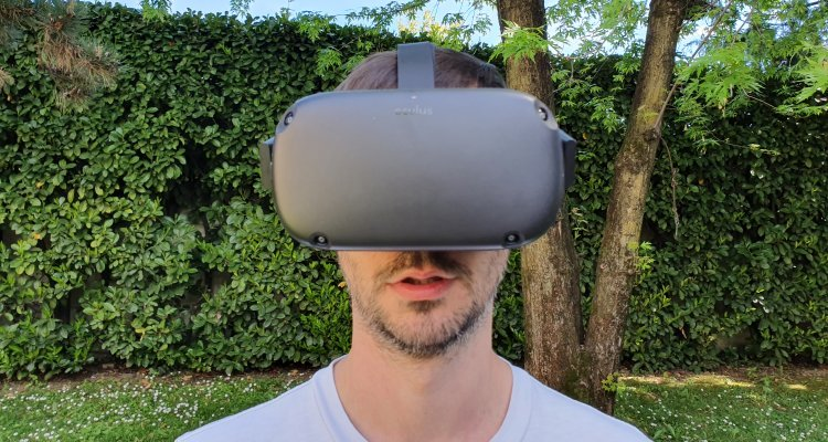 Xbox Series X e VR: Microsoft potrebbe inserire il supporto in seguito, dice uno sviluppatore