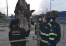 Circo bloccato, volontari in soccorso