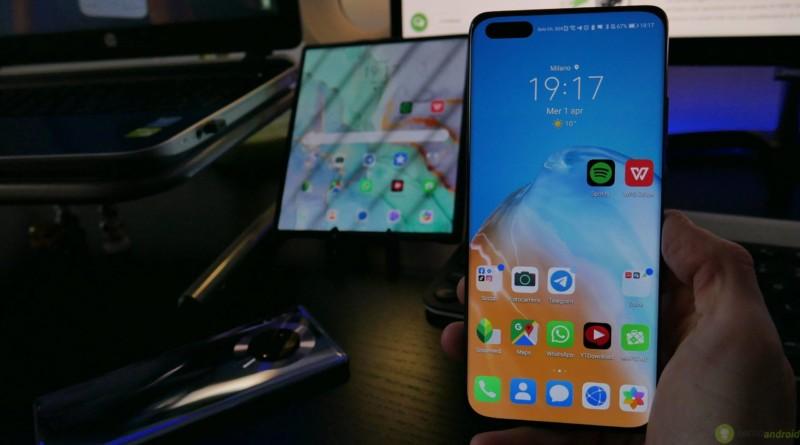 Recensione Huawei P40 Pro: il cameraphone da battere nel 2020