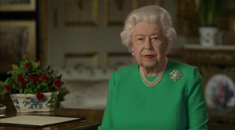Coronavirus, il messaggio della regina Elisabetta II: 'Se resteremo uniti e determinati, vinceremo noi'