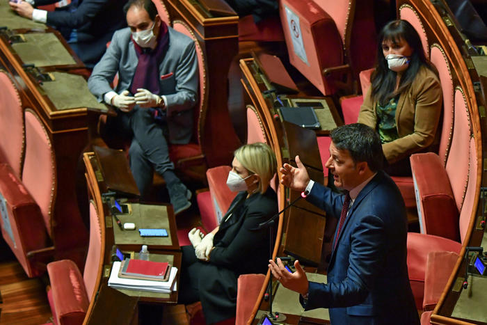 Renzi, 2 mld per edilizia scolastica