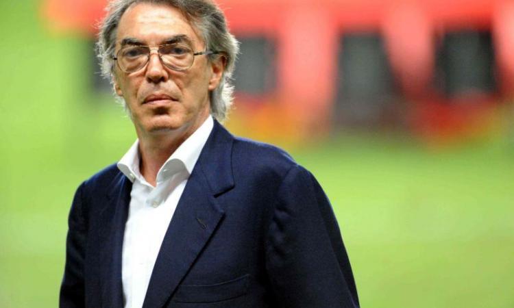 Moratti: 'Inter, Messi non è più un sogno proibito. Magari uno scambio con Lautaro…'   Primapagina