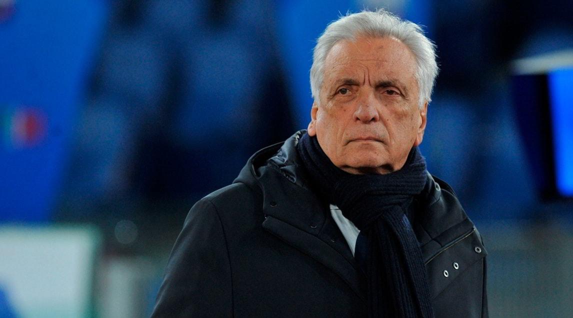 """Lazio, Diaconale: """"Il tempo ha dato ragione a Lotito. Anche la Juve vuole continuare"""""""
