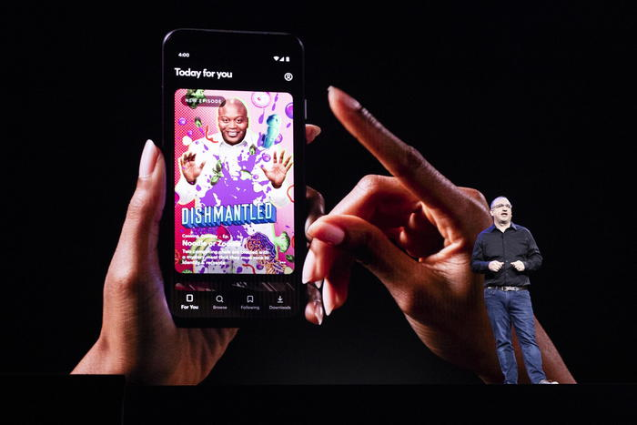 Al via Quibi, piattaforma mini video da smartphone