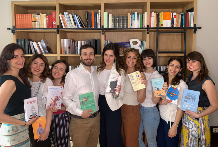 Coronavirus: Bookabook lancia #promettimiunlibro