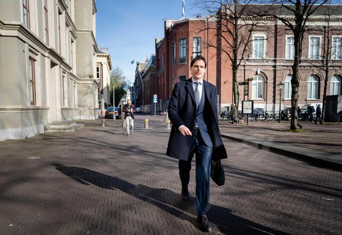 Olanda,no a Eurobond, Mes con condizioni
