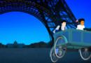 """""""Dilili a Parigi"""""""